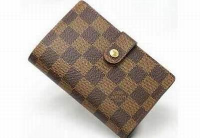 Portefeuille femme louis vuitton prix discount portefeuille cuir homme galerie lafayette - Porte monnaie louis vuitton homme ...