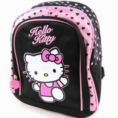 nouveau style code promo la vente de chaussures Carrefour De Claire's Dos sac Sac Hello Kitty sac zxwATp7vq